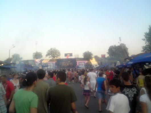 Mulţimea