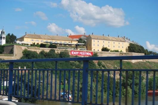 Fortăreaţa Petrovaradin