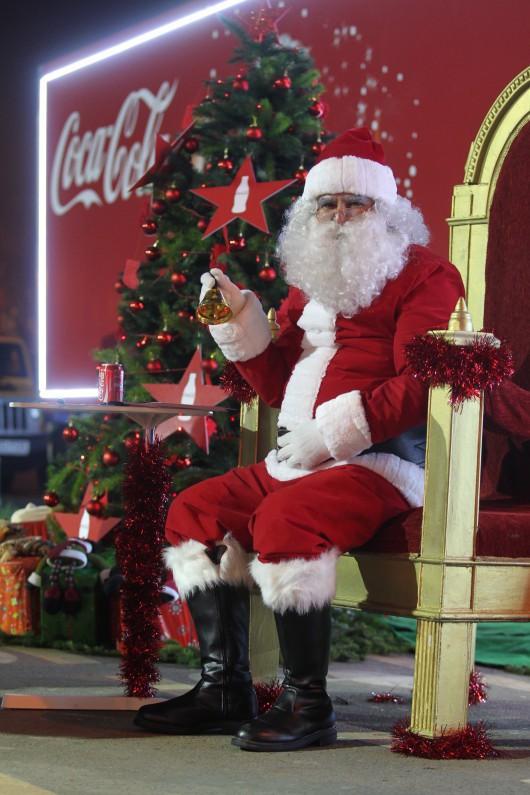 Caravana Coca-Cola (1)