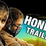 Trailer sincer – Mad Max: Fury Road